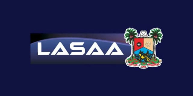 Lagos State Signage and Advertisement Agency (LASAA)