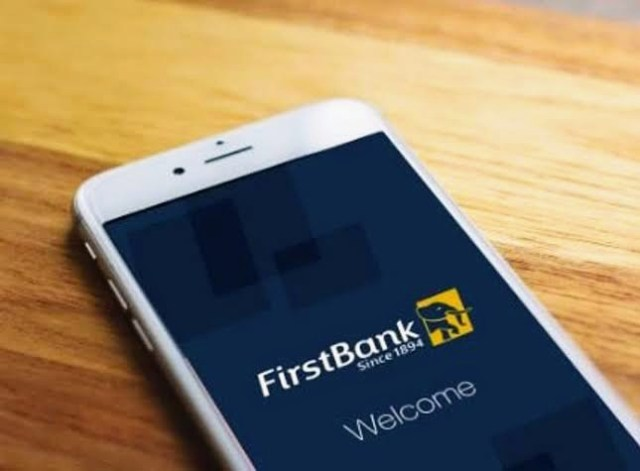 FirstMobile, First Bank App