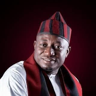 Dr. Francis Ottah Agbo