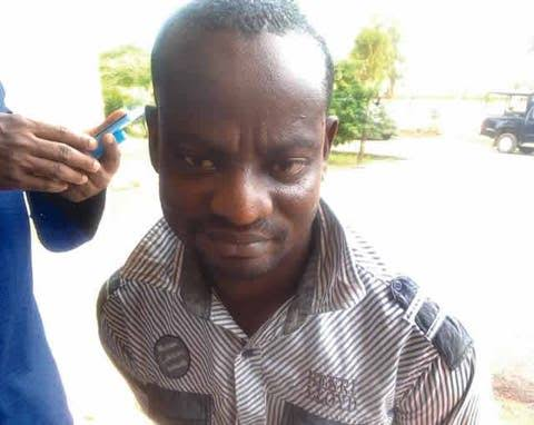 Musiliu Owolabi