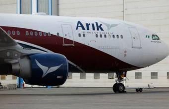 Arik Airline