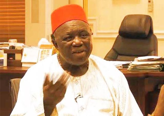 Professor George Obiozor