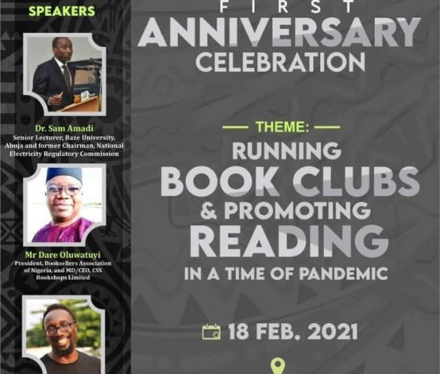 Network of Book Clubs and Reading Promoters in Nigeria (NBRPN)