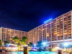 Transcorp Hotel