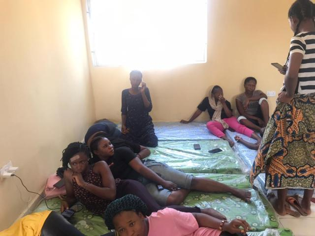 Some abducted Kaduna students rescued