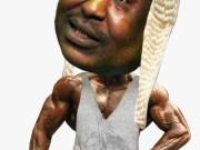 AGF, Abubakar Malami