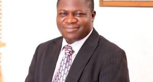 Pastor Gabriel Onaolapo