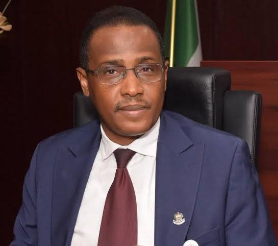 Mohammed Bello Tukur