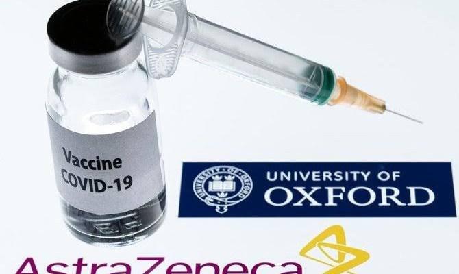 Oxford AstraZeneca Covid-19 vaccine