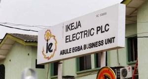 Ikeja electricity