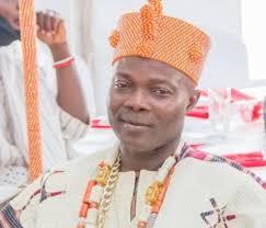 Olowu of Kuta in Osun State, Oba Hameed Oyelude,