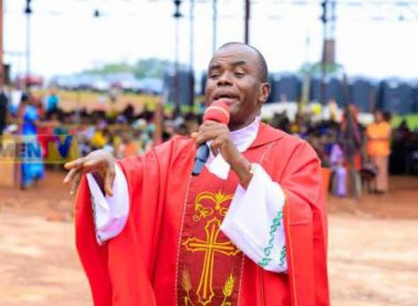 Catholic Church suspends Father Mbaka for one month - Business Hallmark