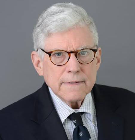 John Campbell, CFR.