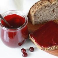 Rezept// Marmelade aus Kornelkirschen