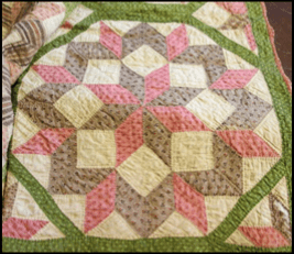 QUILT STUDY GROUP
