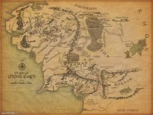 Game Variant: Wandering Kinsfolk | Hall of Beorn