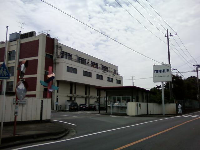 Mahle Japan