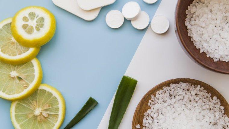 7 Rahasia Skincare untuk Kulit Berminyak Berbahan Alami