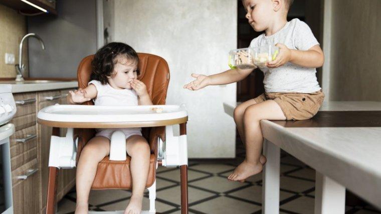 5 Resep Praktis Makanan Bayi 9 Bulan