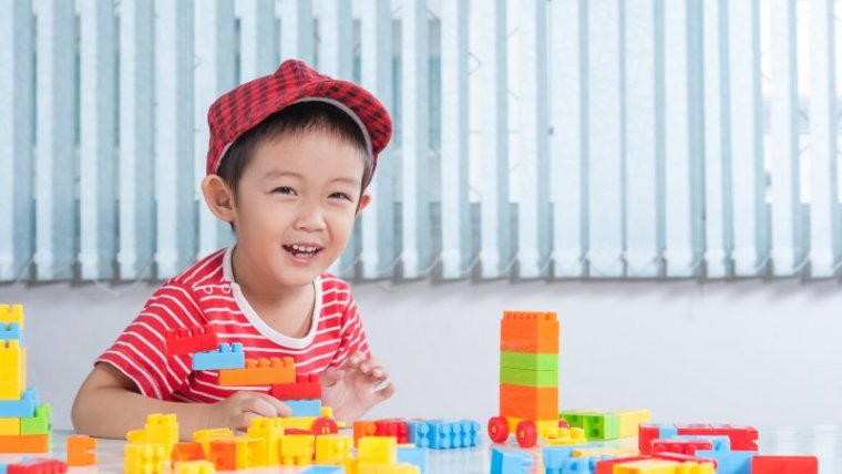 6 Permainan Edukasi Anak yang Bermanfaat dan Murah