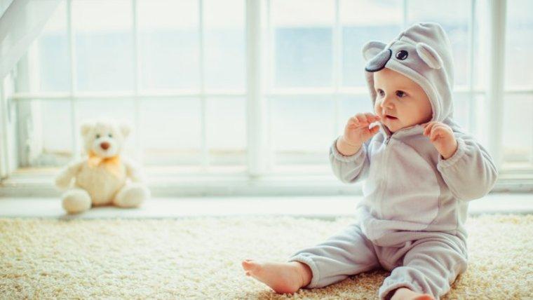 Moms, Simak Rekomendasi Kado Bayi Baru Lahir