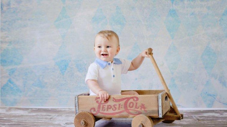 Mengenal Jenis Mainan untuk Anak 1 Tahun yang Edukatif