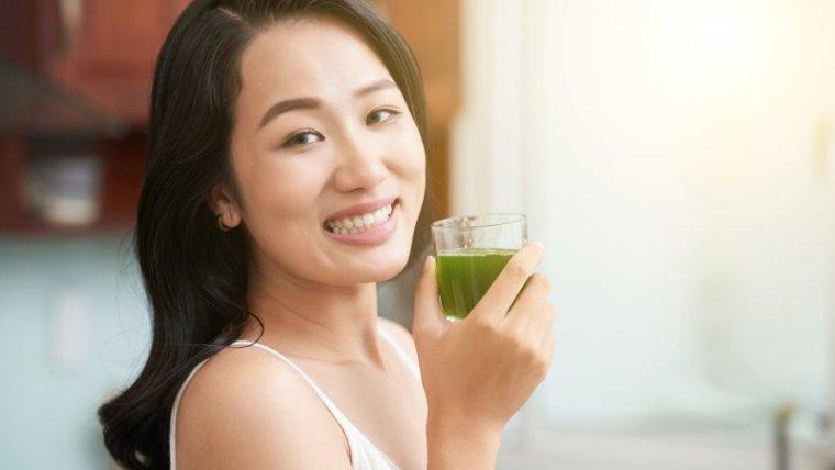 Asupan Vitamin untuk Ibu Menyusui Ini Mampu Buat Bayi Sehat