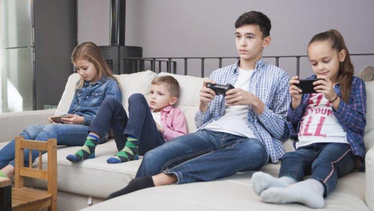 Berikut Jenis Permainan untuk Anak Usia 1-3 Tahun
