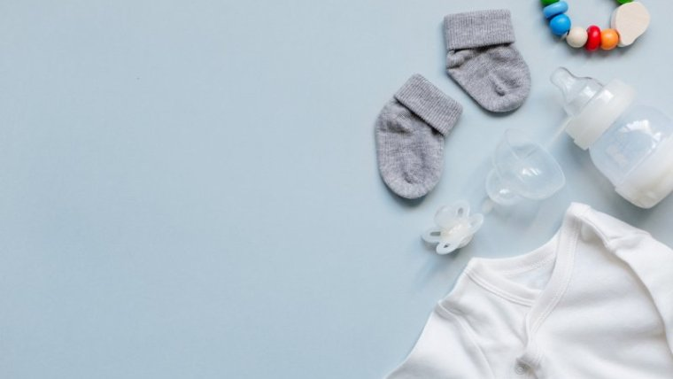 7 Rekomendasi Olshop Instagram yang Jual Aksesoris untuk Bayi