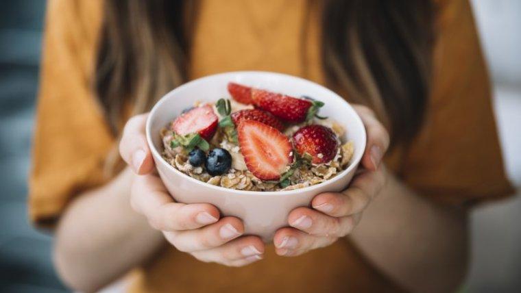 Makanan Pengganti Nasi Ibu Hamil Biar Nutrisi Tetap Terjaga