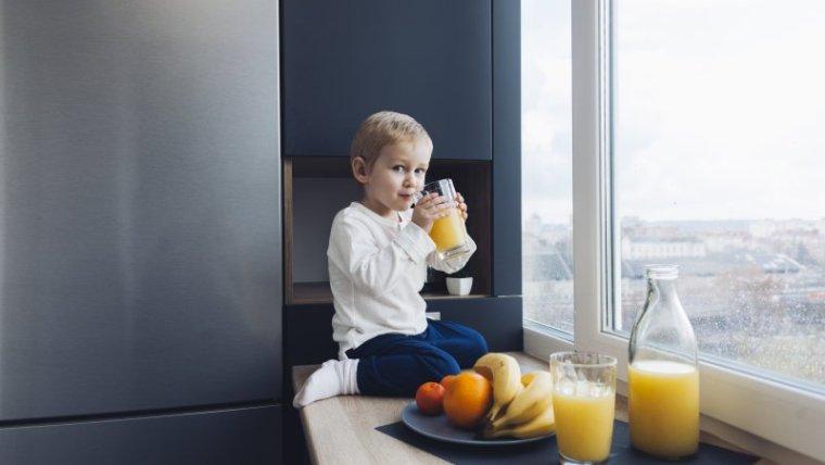 Kebutuhan Vitamin untuk Perkembangan Otak Anak, Rahasia Cerdas Dambaan Orang Tua