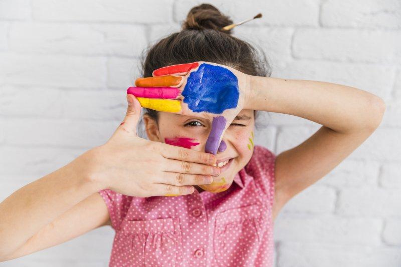 Tahap Perkembangan Kreativitas Anak Usia Dini 1-5 Tahun