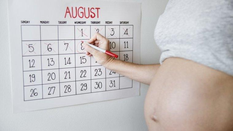 Kalender Janin: Informasi Perkembangan Janin Usia 35 Minggu