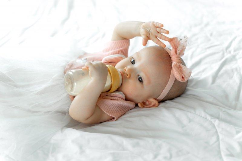 Susu Formula Terbaik dan Bagus Untuk Bayi, Bukan Cuma Soal Merek
