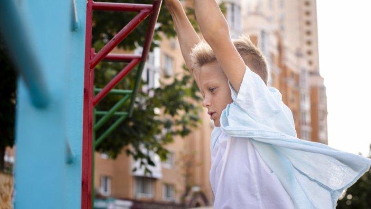 Ini 6 Cara Meninggikan Badan Anak yang Sehat dan Alami