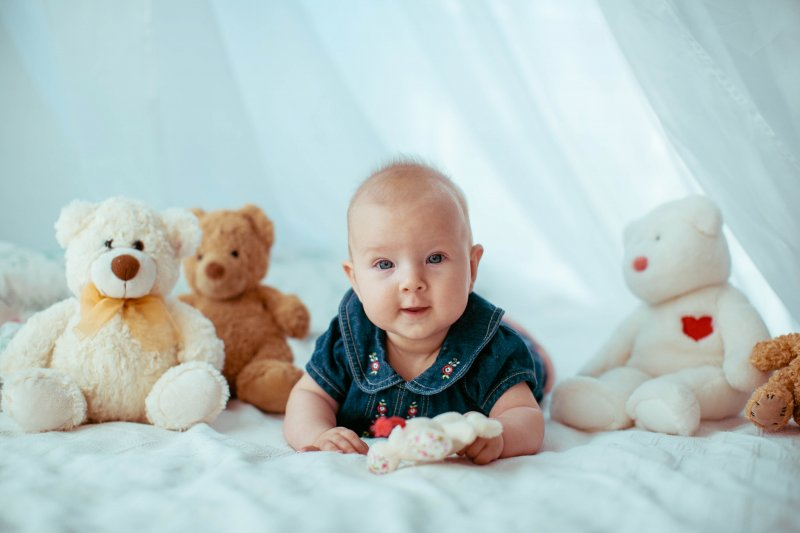 5 Mainan Bayi 4 Bulan untuk Digigit yang Aman dan Nyaman