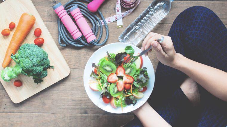 5 Makanan Sehat Penderita Diabetes yang Aman Dikonsumsi Setiap Hari