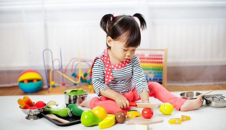 5 Manfaat Game Edukasi Untuk Anak Usia 2 Tahun