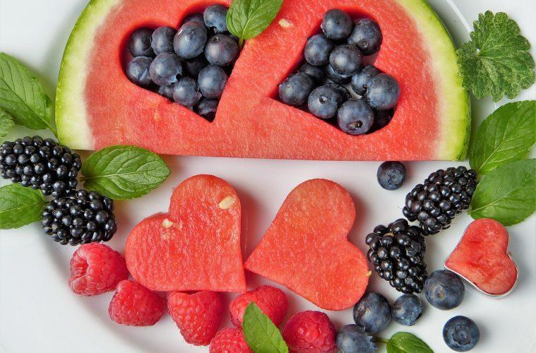makanan sehat untuk hati