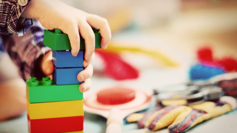 Recomended, 4 Supplier Mainan Edukasi Anak Ini Dijamin Berkualitas