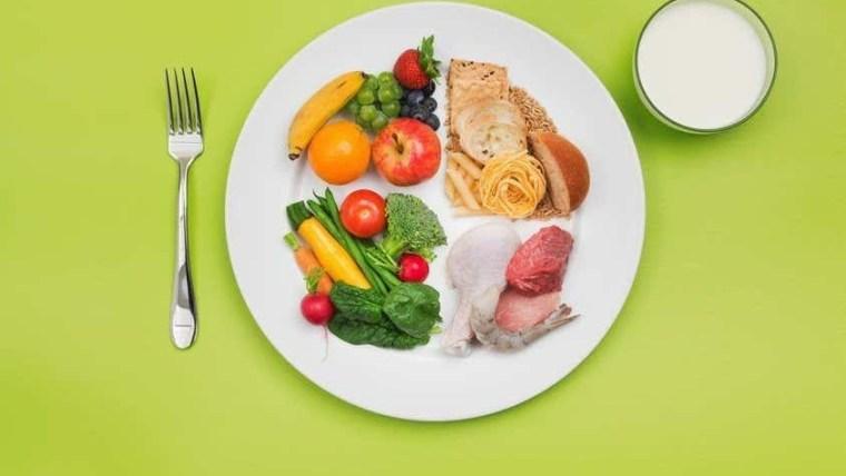 Yuk Konsumsi Makanan Sehat 5 Sempurna