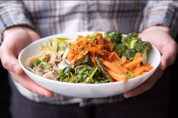 Konsumsi 6 Makanan Sehat untuk Hati