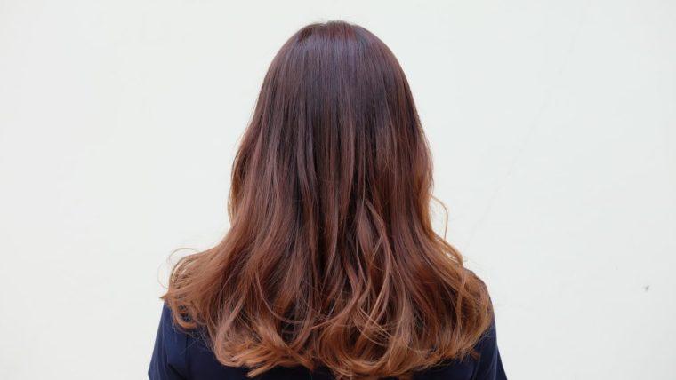 7 Variasi Warna Rambut Coklat Paling Trendy