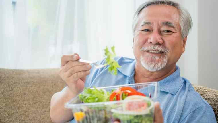 Konsumsi Makanan Sehat untuk Penyakit Jantung