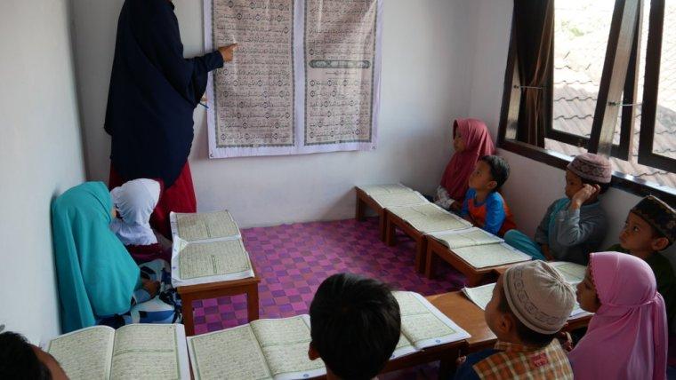 Cara Mendidik Anak Hafal Quran Dengan Metode Anak Jaman Now