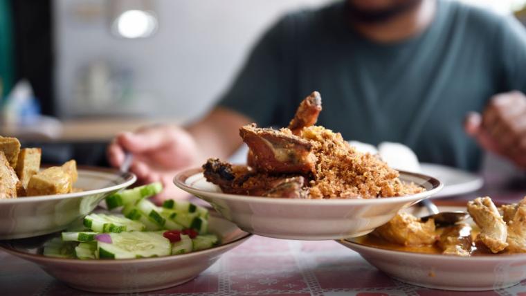 Yuk, Coba Resep Makanan Sehat dan Murah Ini di Rumah