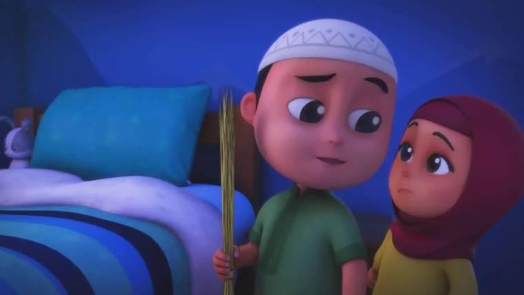 Lihat  Berikut Daftar Video Edukasi Anak Muslim, Nomor 3 Rekomendasi Selebgram!