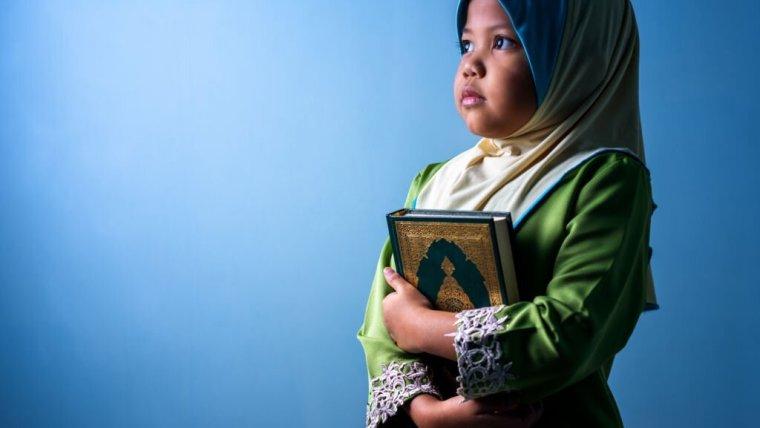 Inilah Cara Mendidik Anak Menjadi Hafiz yang Terbukti Ampuh