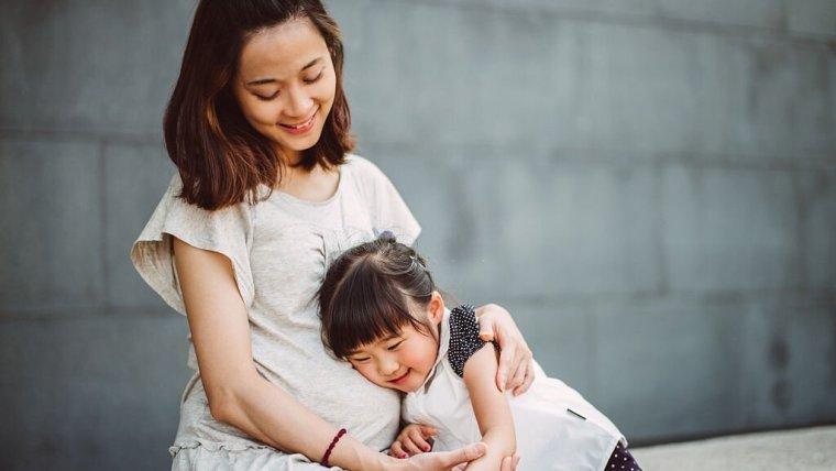 Berikut  Perkembangan pada Ibu dan Janin di Usia Kehamilan 3 Bulan