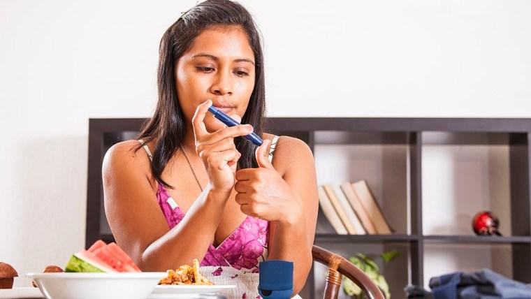 Deretan 6 Makanan Sehat untuk Penderita Diabetes